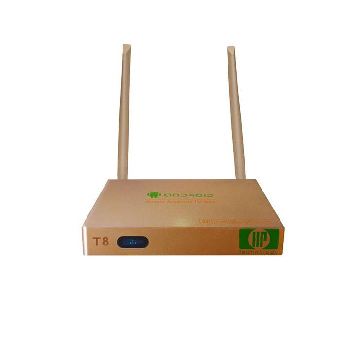 Android TV Box T8 HP