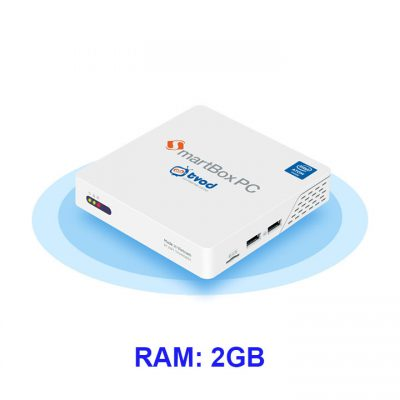 SmartBox PC