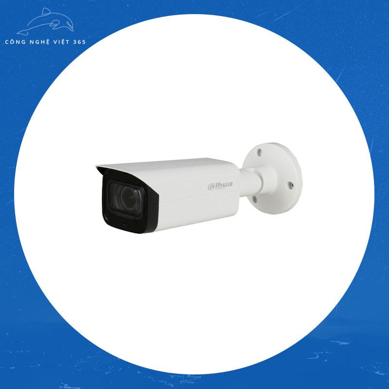 Camera Dahua DH HAC HFW2249TP I8 A