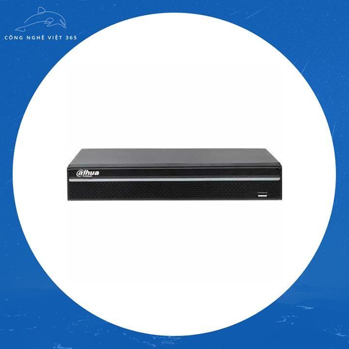 Đầu ghi Dahua DHI-NVR 4208-4KS2