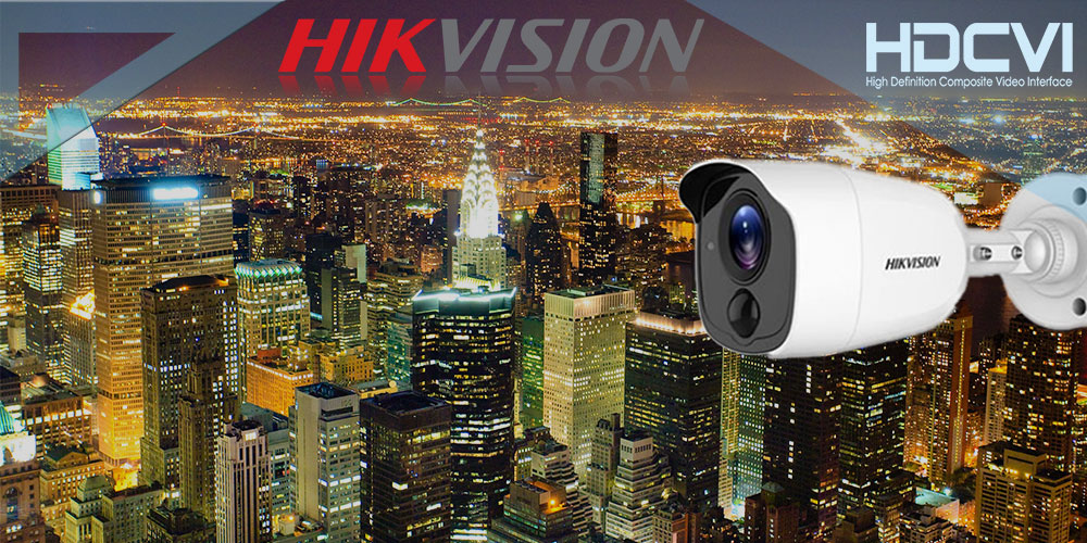 Camera Hikvision DS-2CE11D8T-PIRL