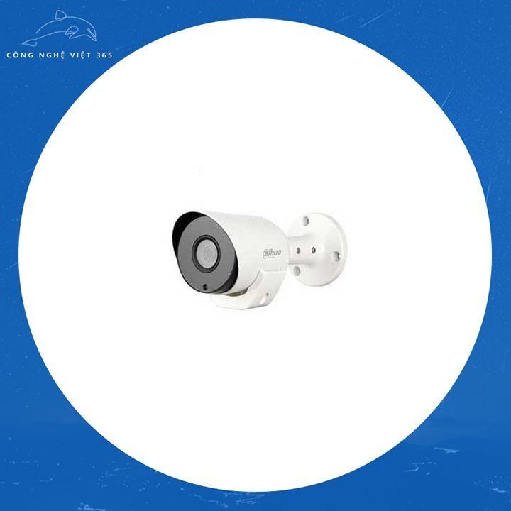 Camera Dahua DH-HAC-LC1200SLP-W